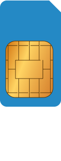 Central and South America SIM card