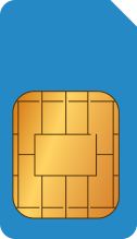 China SIM card