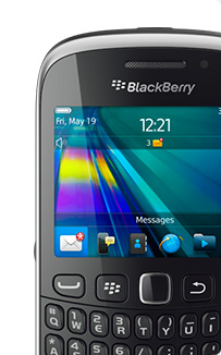 BlackBerry Rental